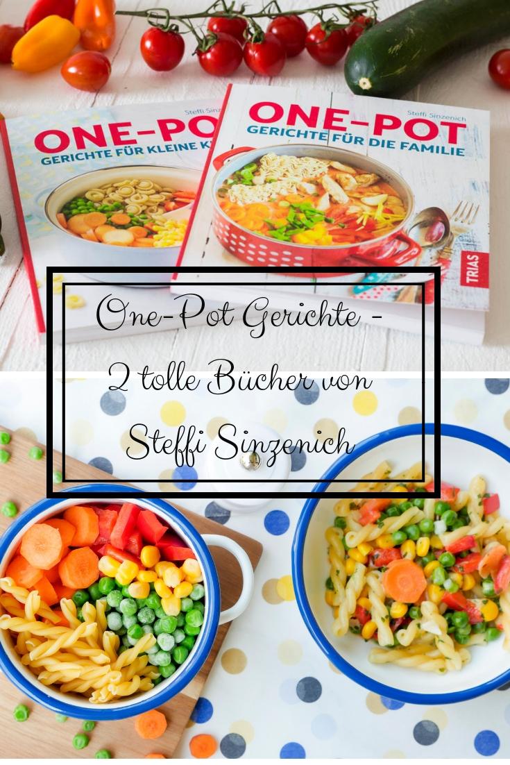 One-Pot Gerichte Steffi Sinzenich